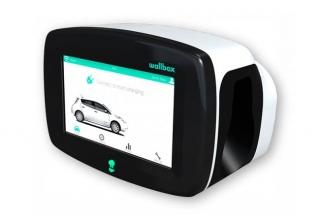 Nuevo punto de recarga Wallbox Plug&Drive