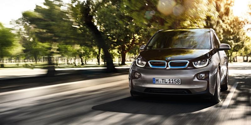 El BMW i3 es el coche eléctrico más vendido de España. 26 ejemplares entre enero y febrero de 2014