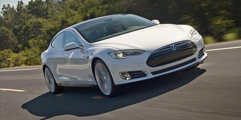 Tesla aterrizará en España en el 2014