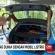 Wiebe Wakker ya ha visitado 31 países a bordo de su coche eléctrico y un cargador portátil español.