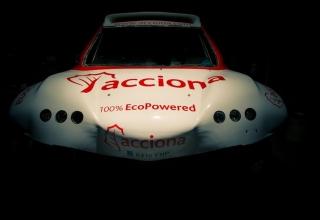 Desafío 100% Eco Powered, primer coche eléctrico en el DAKAR