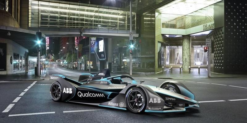 La Formula E moderniza su imagen