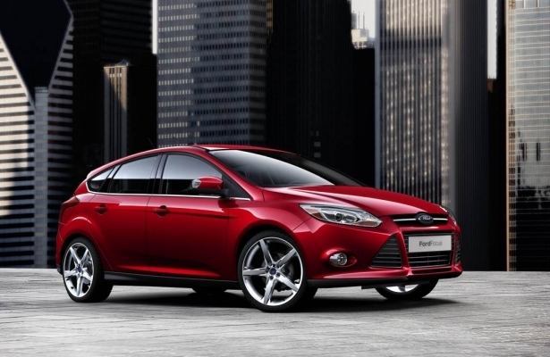 Ya disponible en España el Ford Focus eléctrico