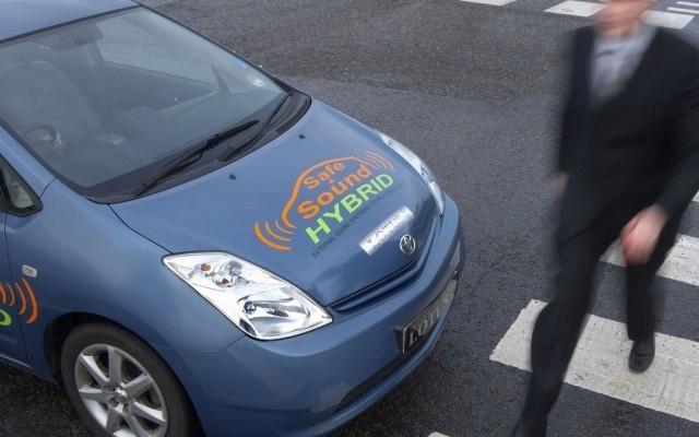 Los coches eléctricos deberán emitir ruido en 2019 según una legislación europea