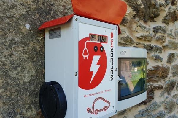 Entrevista con Casa de Curro, restaurante con punto de recarga para coche eléctrico