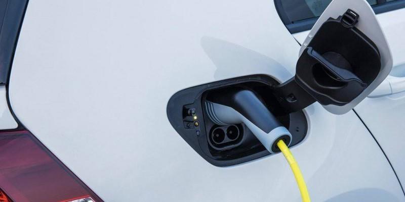 Modos de carga para vehículo eléctrico