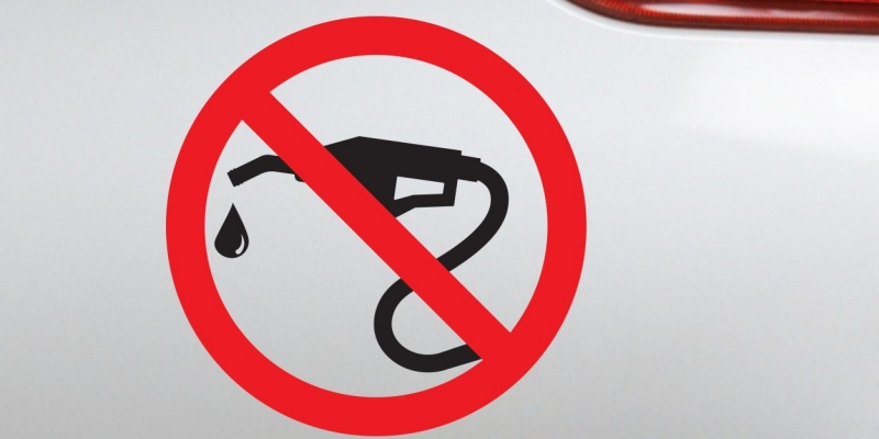 Presume de que tu coche eléctrico no emite CO2