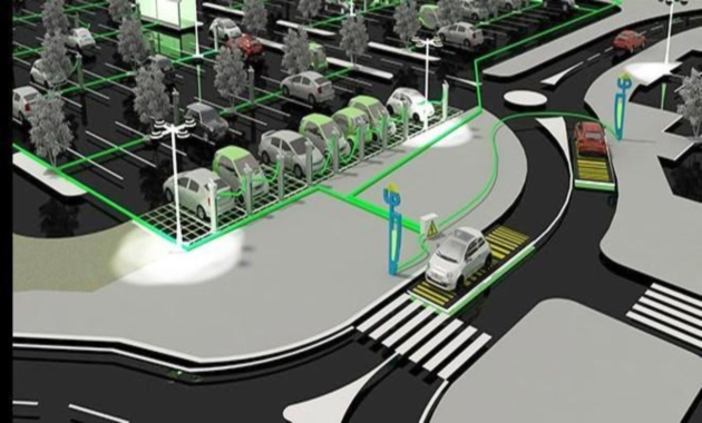 Start-up green: electricidad a partir de baches en la carretera