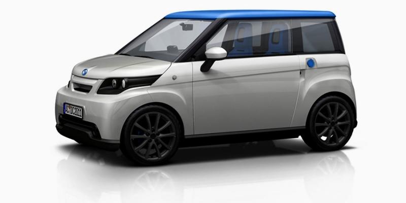 Alemania: coche eléctrico desde 5.000 euros