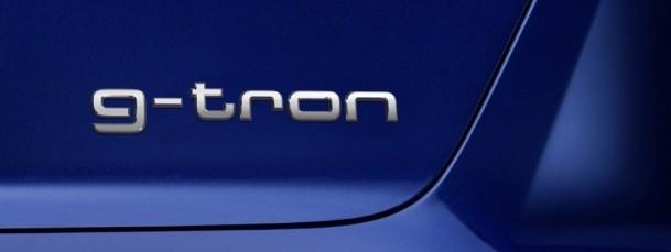Audi A3 g-Tron (sí sí con G y no con E)