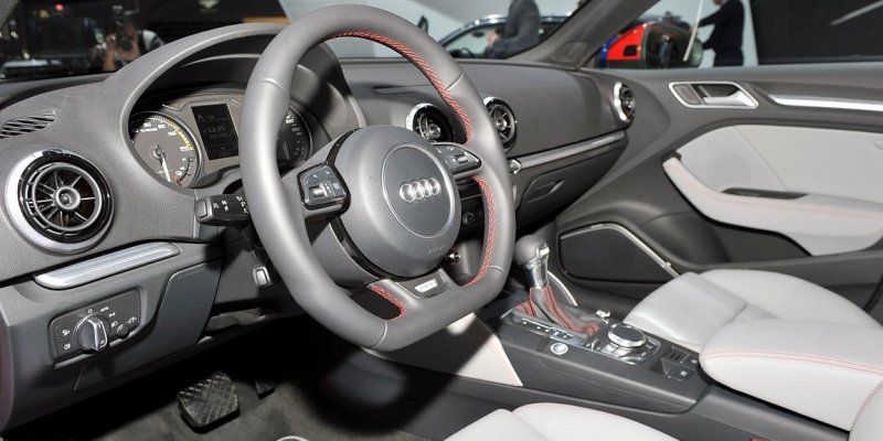 Presentado el Audi A3 e-Tron en Ginebra