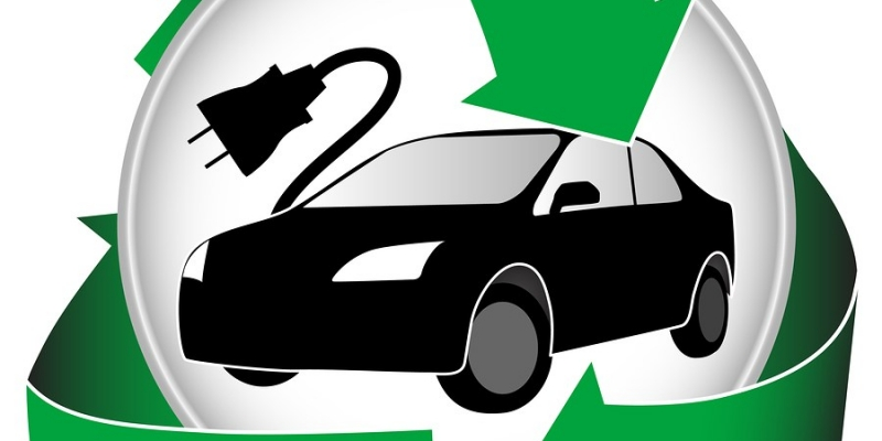 Que pasa con el vehículo eléctrico en España