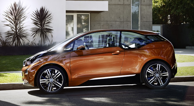 BMW-i3-Coupe