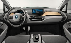 BMW-i3-coupe-concept-at-Los-Angeles-auto-show-interior-dash