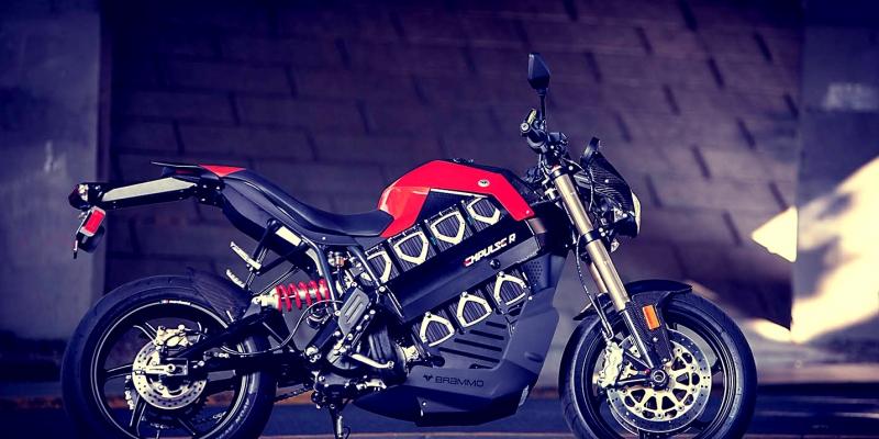 c516c2b0646 La moto eléctrica BRAMMO ya se vende en España