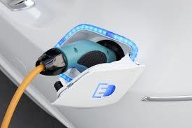 El coche eléctrico supervalle