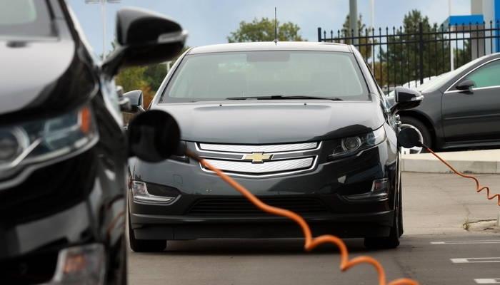 Tipos de vehículos eléctricos que existen en la actualidad