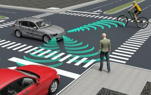 Nueva tecnología en coches eléctricos y autónomos