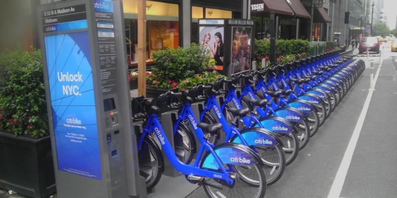 El sistema de alquiler de bicicletas eléctricas en Madrid estará listo a partir de mayo
