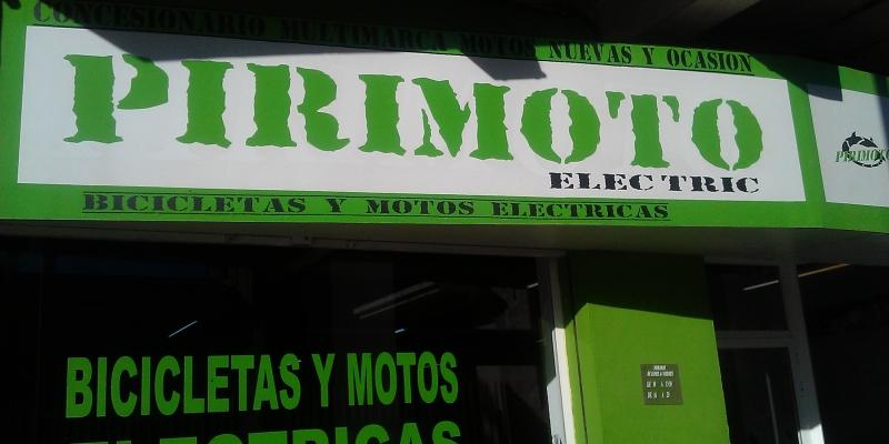 Visita a PIRIMOTO