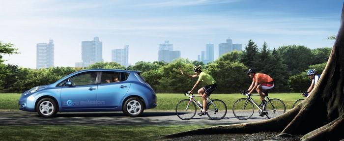 Ocho maneras de ahorrar con un coche eléctrico