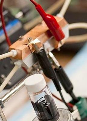 Nuevos descubrimientos en baterías