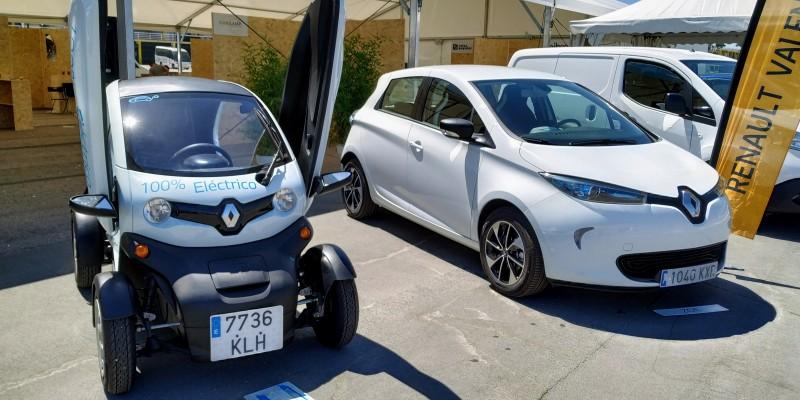 Ventajas y desventajas de los vehículos eléctricos (VE)