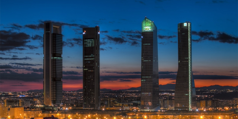 Madrid, líder en instalaciones privadas de recarga