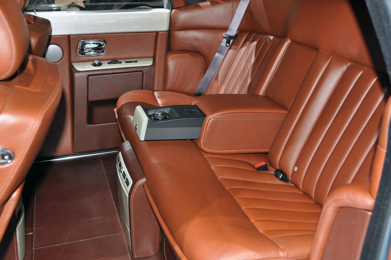Rolls Royce 102 Ex 14 Recarga Coches Electricos