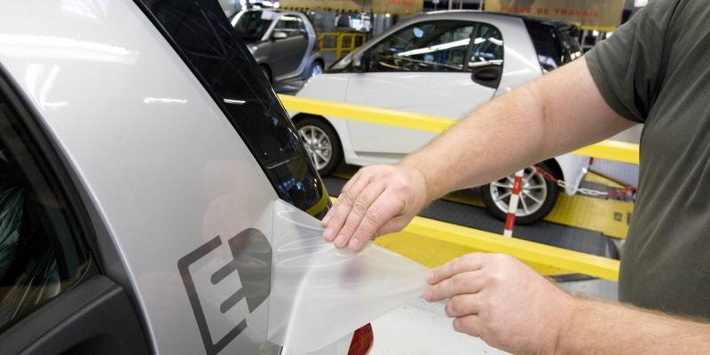 La movilidad eléctrica no es solo el coche eléctrico