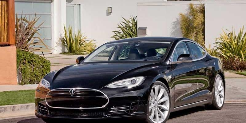10.000 Model S al año en Alemania