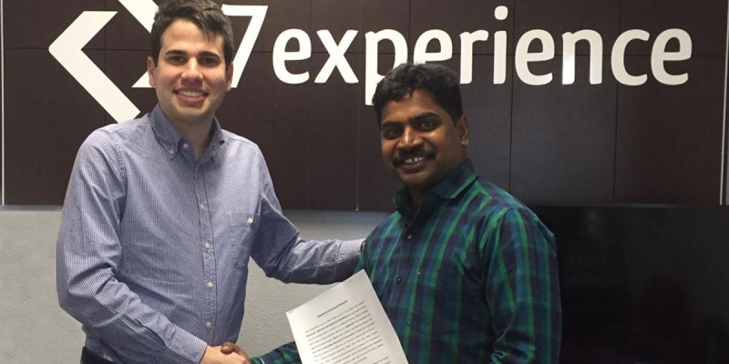 La startup valenciana WallboxOk llega a La India