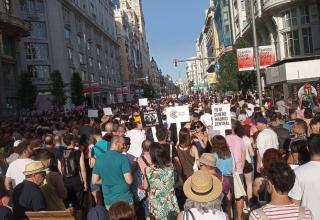 ¿Qué pasa en Madrid Central?