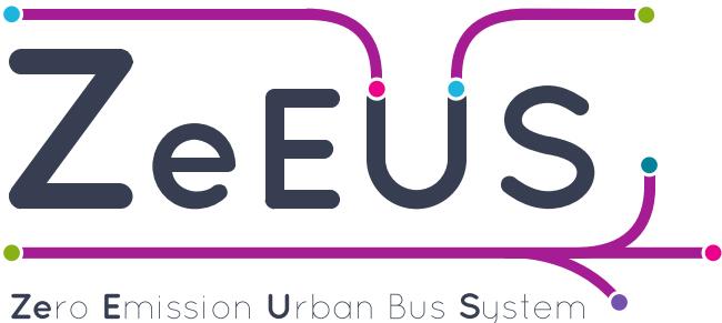 Proyecto ZeEUS en Europa