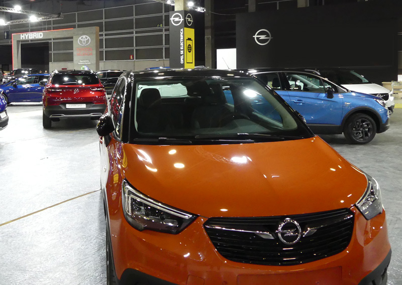 Ahorro coche eléctrico vs combustible