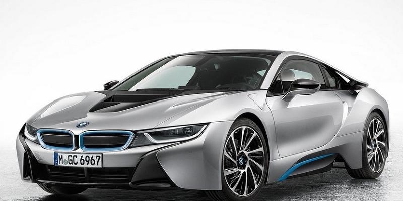 Buenas noticias de los coches eléctricos de BMW