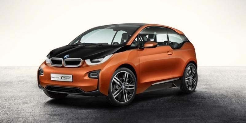 El BMW i3 ya está aquí