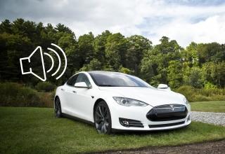 Los sonidos más extravagantes que podrán emitir los vehículos eléctricos