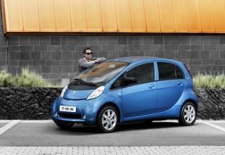 Promoción test Peugeot Ion