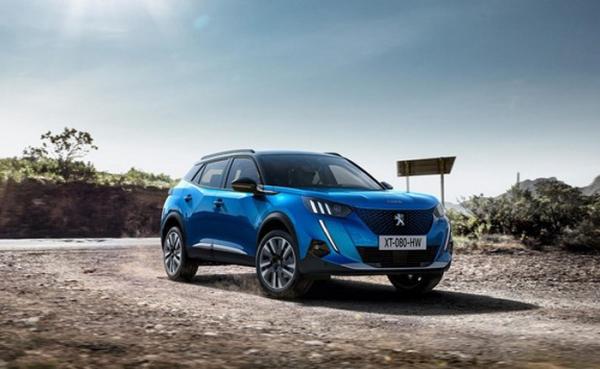 peugeot e 208 una de las mejores opciones de coches eléctricos en 2020