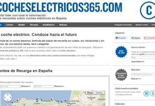 MotosElectricas.Net lanzá su nuevo portal para bicis y coches