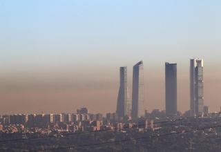 La Comunidad de Madrid lanzará un Segundo Plan de Movilidad Sostenible