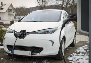 V2G: La evolución de los coches eléctricos