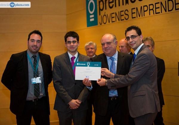 premio Bancaja fomentar movilidad sostenible
