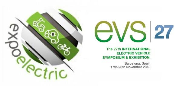 La novedad y la actualidad de los VE tendrán su encuentro en Barcelona este mes