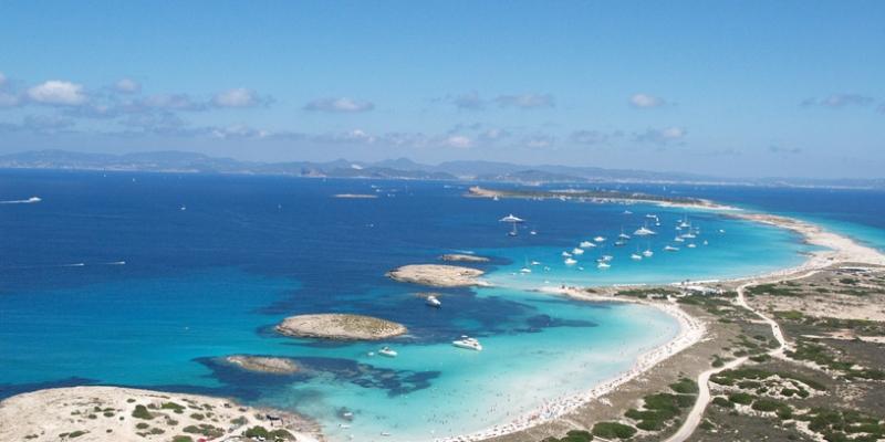 Formentera será lider en Instalación de Puntos de Recarga