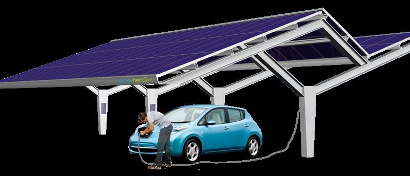 Seis aplicaciones para coches eléctricos