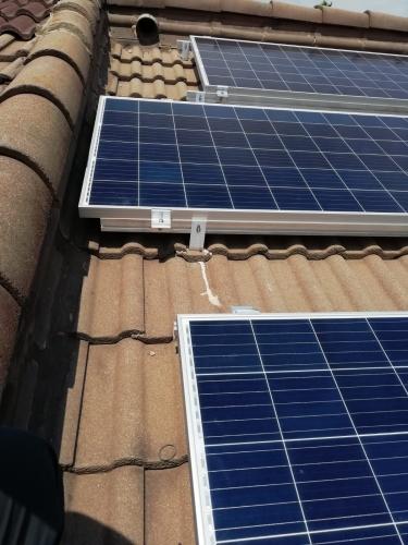 Instalación Solar de Autoconsumo