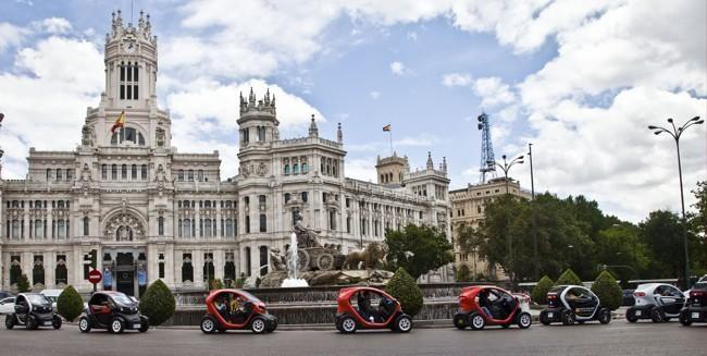Porque España no está en el ranking de los países con mejores condiciones para la recarga del vehículo eléctrico