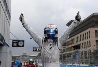Carrera de Malasia, Formula-E.